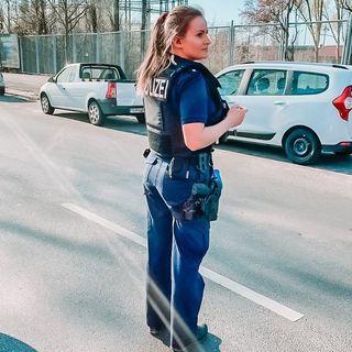 Tagebucheiner Polizistin