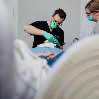 Dentist McMullen