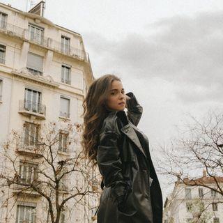 Leane Giarrana