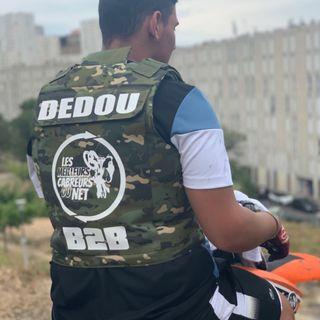 Dedou Bike Life De Rue