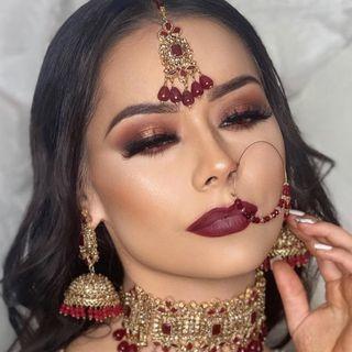 Riyaah Bridal