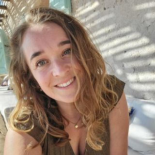Camille In Bordeaux