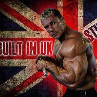 Stuart  Raw Core