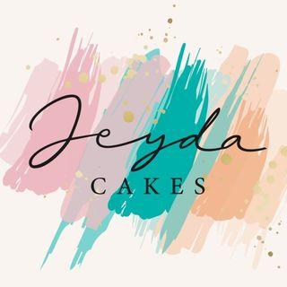 Jeyda Cakes