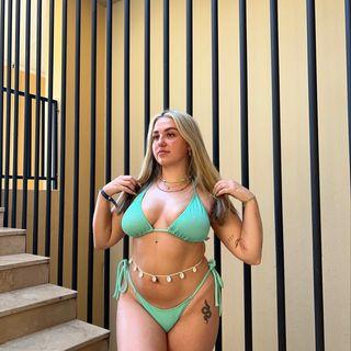 Megan Urbania K