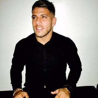 Hakim Miloudi