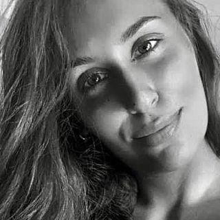 Maria Garcia 97