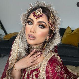 Makeup By Zahra Jay
