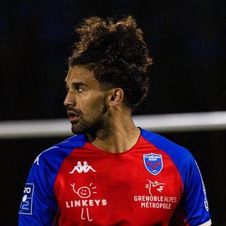 Erwan Dridi