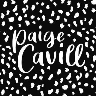 Paige Cavill Design
