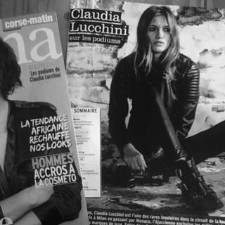 Lucchini Claudia