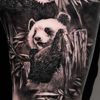 Ruben Ruiz Tattoo