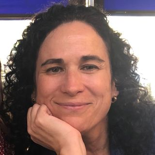 Marisa G Alonso