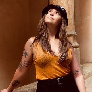 Coralie Rodriguez
