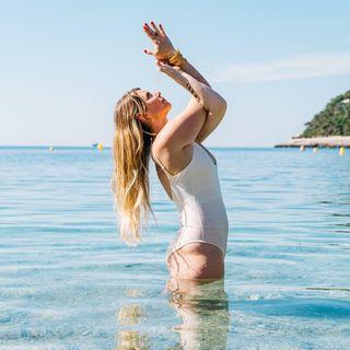 Delphine Marie Yoga