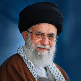 Khamenei Ir