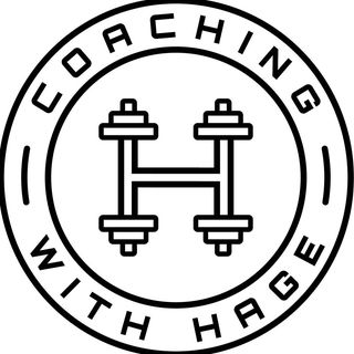 Official Coaching With Hage