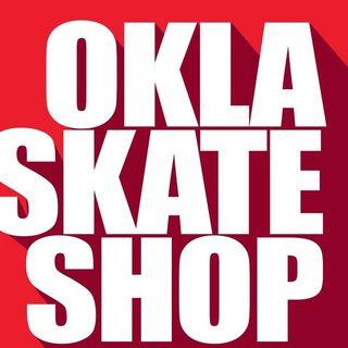 Okla Skate Shop