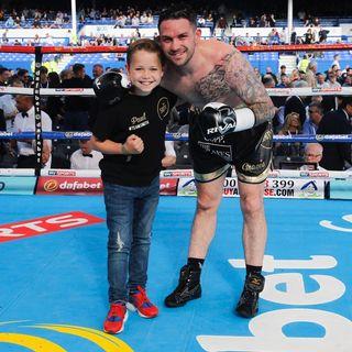 Paul Smith Jnr