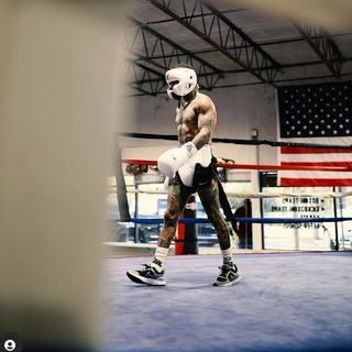 Raduan Boxing