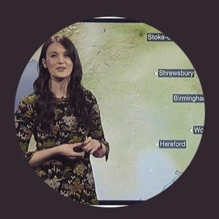 Beccy Wood Tv