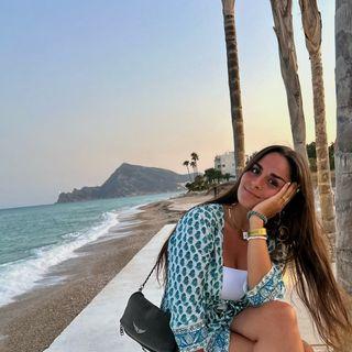 Brenda Gracia