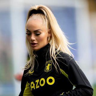 Alisha Lehmann 7