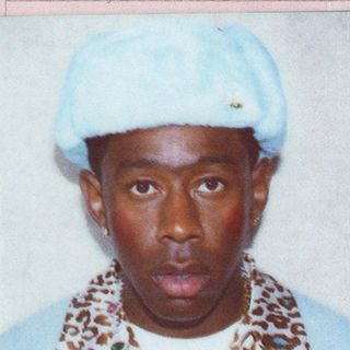 Tyler Gregory Okonma