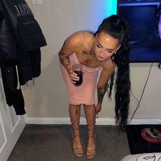 Miss Hannah Lewin