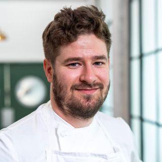 Chef Luke French