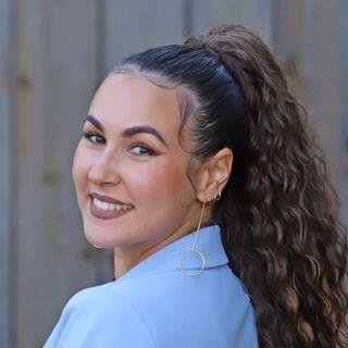 Sandra Zarzana Carpio