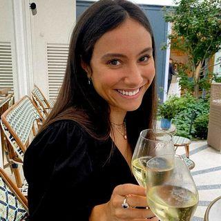 Cécilia Pinto