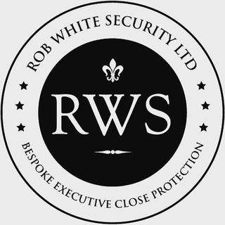 Rob White Close Protection