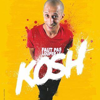 Kosh Officiel