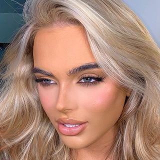 Ellie Cundy Makeup