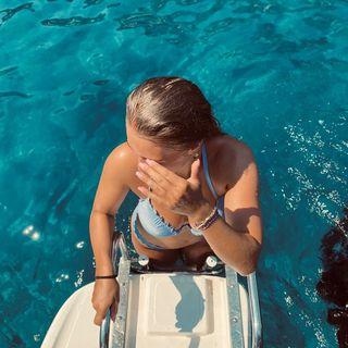 Pauline  Rondi