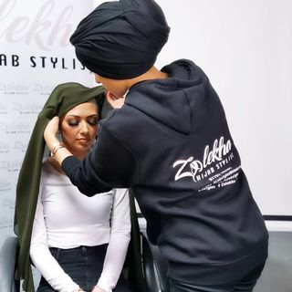 Zolekha Hijabstyles