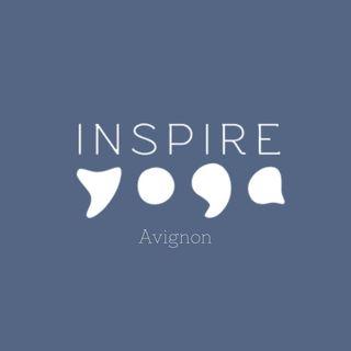 Inspire Yoga Avignon studio du Nid
