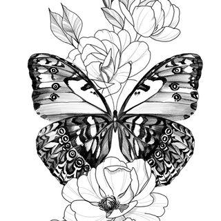 Jennifer Zeitlos Tattoo