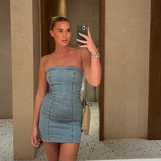 Megan Brierley X