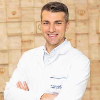 Dr Lopez Martinez