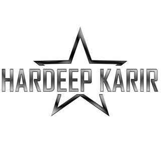 Dj Hardeep Karir