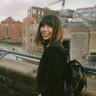 Alexandria Nolan Tattoo