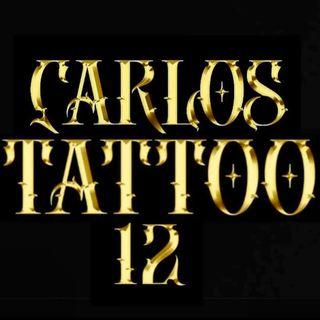 Carlos Tattoo12