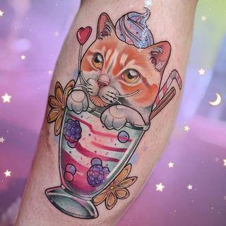 Dualypulp Tattoo