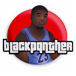 Blackpqnther