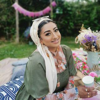 Farah Ferrero