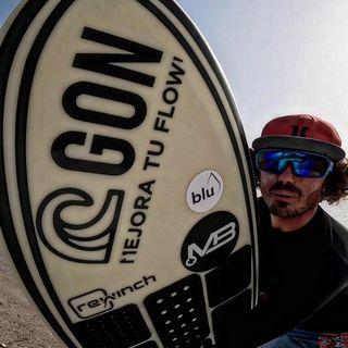 Surf E A En Cartagena