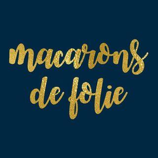 Macarons De Folie Dijon