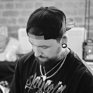 Antclay Tattoo